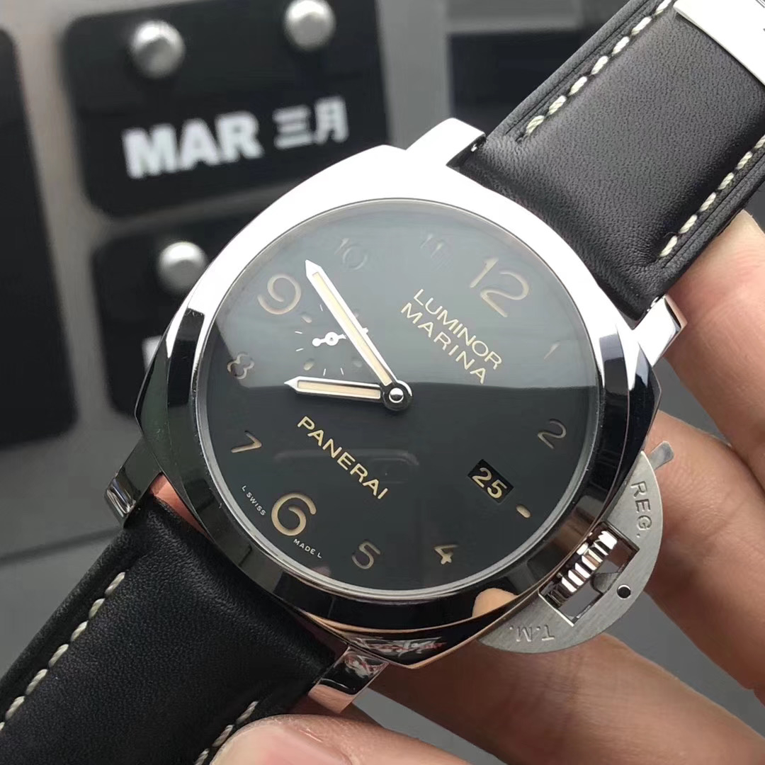 沛納海 Panerai Luminor Submersible系列Pam616 V5版